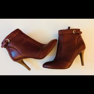 nine west boots• size 6.5